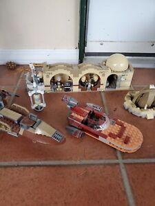 Lego star wars tatooine Bundle