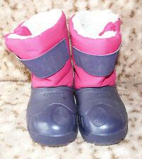 Chaussure / botte de ski fille pointure EU 26/27 Quechua oxylane