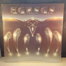 Kansas - Song For America - 1975 - Vinyl - Rock