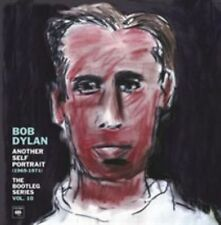 Bob Dylan Another Self Portrait 1969-1971 Bootleg Series Vol 10 4 X CD 2013mint