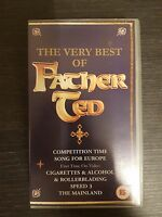 The Very Best Of Father Ted Vhs Video