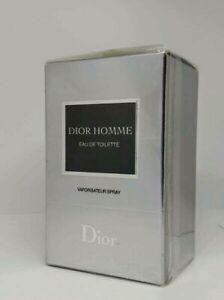 "❤️CHRISTIAN DIOR HOMME,2005"" 01704/A FORMULATION,1.7oz 50ml,sealed!!!"