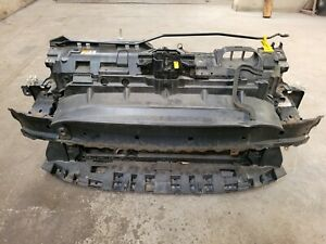 Ford Fiesta MK7 TDCi Complete Front Panel 2008 - 2012