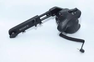 SONY FS7II PXW-FS7M2 PXW-FS7M2K Servo GRIP BLOCK ASSY十ARM ASSY