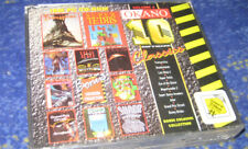 10 PC dos coleccionistas software Classics Super Tetris Eye of the Storm Ninja, etc.