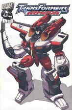Transformers: Armada #7A FN; Dreamwave   save on shipping - details inside