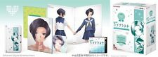 LovePlus Love Plus Japan Anime Game Nintendo DS 3DS LL Set Rinko Kobayakawa NEW