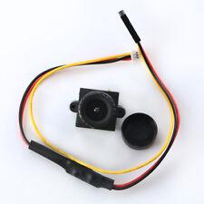 Mini DC12V HD Wide Angle Spy Hidden Camera Thumb DVR Video Recorder Camcorder