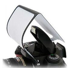 New Universal Soft Screen Pop-Up Flash Diffuser Soft Box For Canon for Nikon#