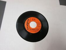 The Midnight Special Railroad Boogie 45 ULTRA RARE 1973 CAMARO WILD GARAGE NM