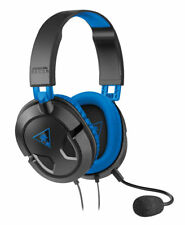 Turtle Beach Ear Force Recon 60P Multicoloured Headband Headsets for Multi-Platform