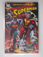 Superman Sonderband - Nr. 8 - DC, Panini Comics / Z. 0-1/1