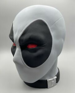 Marvel Heroes X-Force DEADPOOL PX Head Hard to Find Bank Rob Liefeld X-Men
