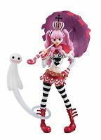 ONE PIECE MEGAHOUSE Ghost Princess Perhona PAST BLUE Variable Action Heroes VAH