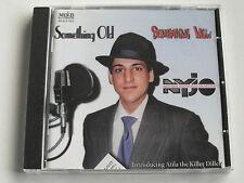 Something Old, Something New - NYJO Feat. Atila (CD Album) Used Very Good