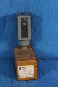 New Allen Bradley 836-C3A /A Pressure Controls Industrial Enclosure 0.8-30psi 1-