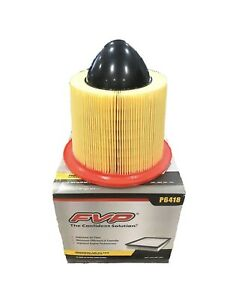 New FVP ReliaGaurd OEM Engine Air Filter P6418 For Ford FA1632 F50Z-9601-BA