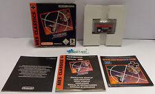 NINTENDO Gioco Game Boy GameBoy Advance Play EUR NES CLASSICS 7 Namco - XEVIOUS