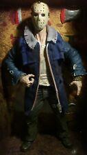 Mezco Cinema Of Fear 1:6 Jason Voorhees Friday 13th Figure (2009 Remake)
