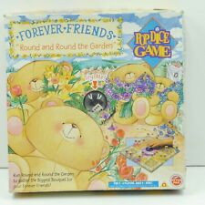 FOREVER FRIENDS Pop Dice Board Game  Peter Pan Variant Box Version
