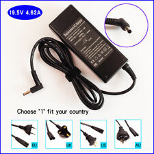 Laptop Ac Power Adapter Charger for HP Envy 17-K206NA 17-K251NA 14-J001TX