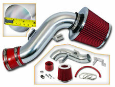 Short Ram Air Intake Kit + RED Filter for 03-08 Matrix XR XRS 1.8L