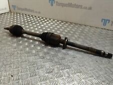 Corsa D VXR Racing Drivers side front driveshaft