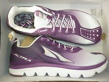 ALTRA CHAUSSURE RUNNING TRAIL COURSE THE ONE 2.0 TAILLE 40.5
