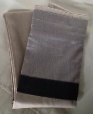 Hotel Collection Manhattan Stripe Standard Sham (One)
