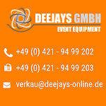 deejays_gmbh Shop