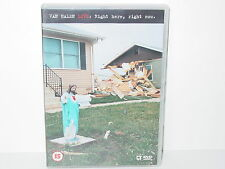 """*****DVD-VAN HALEN""""LIVE: RIGHT HERE, RIGHT NOW""""-1999 Warner Music Vision*****"""