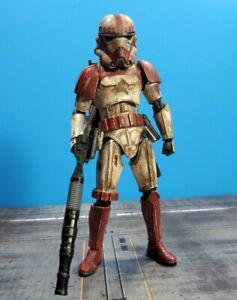 S.H.Figuarts Star Wars Stormtrooper custom