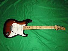 1990's Sigma / CF Martin Strt Style Electric Guitar Made in Korea