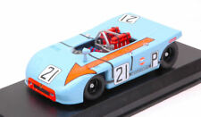 Porsche 908/03 #21 Dnf 1000 Km Nurburgring 1970 P. Rodriguez / L. Kinnunen 1:43