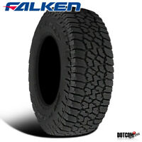 1 X New Falken Wild Peak A/T3W 265/65R18 114T RBL All Terrain Any Weather Tires