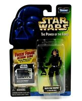 Star Wars The Power of The Force Freeze Frame - Death Star Trooper Action Figure