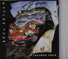 Soul Asylum-Runaway Train cd single