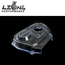 For NISSAN Skyline R32 R33 GTS RB25DET Clear Cam Gear Timing Belt Cover Pulley