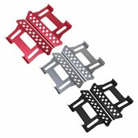 1Pair Side Alloy Step Board For AXIAL SCX10 CC01 D90 1/10 RC Crawler Car Truck