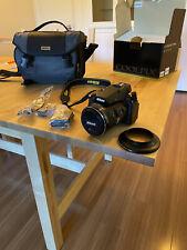 Nikon Coolpix P950 16.0Mp Point & Shoot Camera - Black