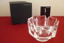 Vintage Original Crystal Scandinavian Orrefors Art Glass