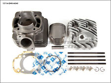 HONDA Dio ZX Joker Elite R AF16/18/27 DD50 - 54mm 121cc MH Big Bore Cylinder Kit