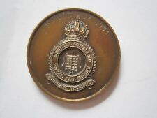 1953 ROYAL AIR FORCE FIGHTER COMMAND UNITED KINGDOM ARMY MEDAL OFFENCE DEFFENSE