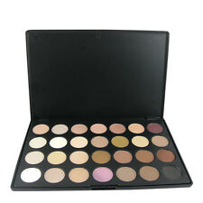 New 28 Pro Color Warm Neutral Eyeshadow Eye Palette Shadow eye Makeup