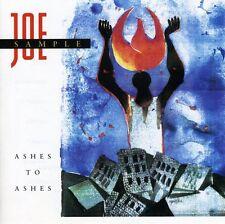 Joe Sample - Ashes to Ashes [New CD]