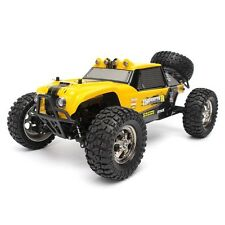 RC Car Desert Buggy Off Road 4WD Jeep Thruster 1/12 Drift Racing Waterproof 2spe