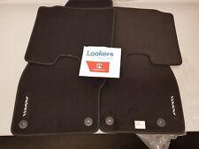 New Genuine Vauxhall Adam Tailored Velour Carpet Car Floor Mats UKCVA016 2013-