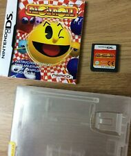 Nintendo DS Game Pac'nRoll Cart @ Booklet - No Artwork Sleeve