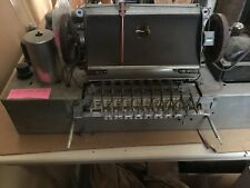 vintage chassis  G.E.  model H-116 -(chassis only)   (no push buttons )