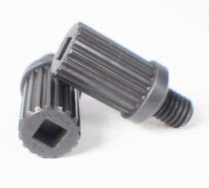 """GM Side Post Terminal """"Better Battery Bolt"""" (1 pair) 19115561 / 19115586"""